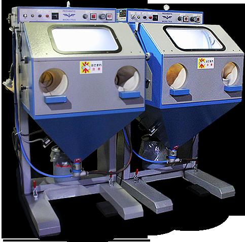イエプコ表面改質装置プラストロン(株)製 PM770S