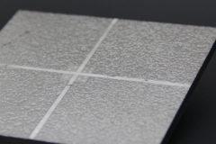 金属板への表面加工